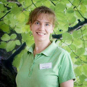 Anja Busse