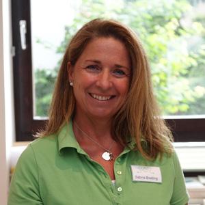 Sabina Breitling